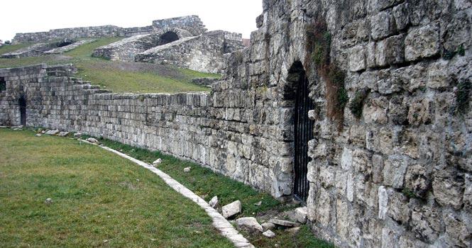 Aquincum Polgárváros